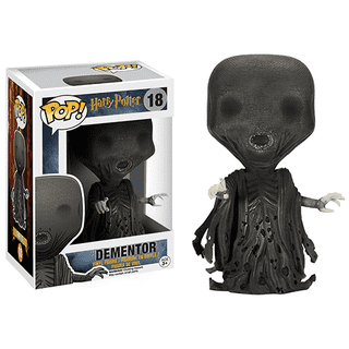 18 - Dementador  - Harry Potter Funko Pop!