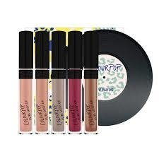 Kiss and Tell -  Colour Pop Kit Ultra Glossy Lip Holiday