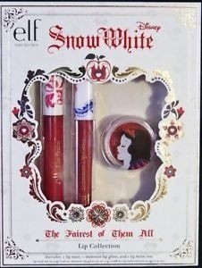 Snow White Lip Collection - The Fairest of Them All - Elf