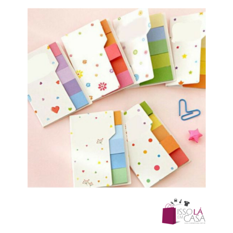 Post it Rainbow - comprar online