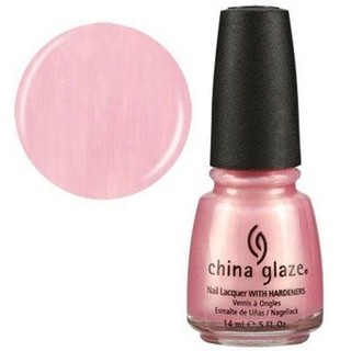 Exceptionally Gifted - China Glaze