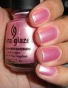 Exceptionally Gifted - China Glaze na internet