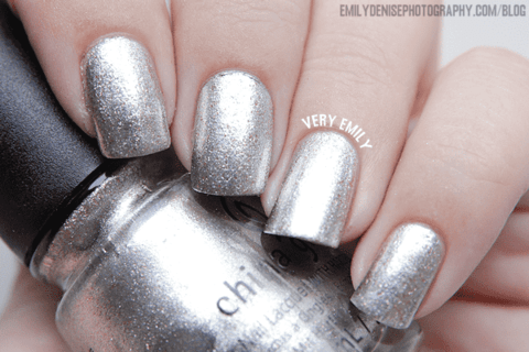 Gossip Over Gimlets - Autumn Nights – Shimmers China Glaze na internet