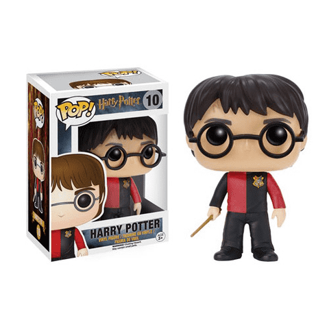 10 - Harry Potter Funko Pop! - comprar online