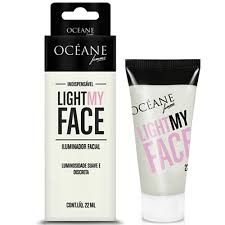 Iluminador Light My Face - Oceane Femme - 22ml