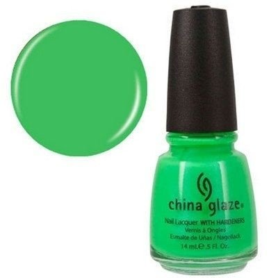 In the Lime Light - China Glaze - comprar online