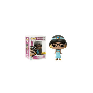 Jasmine - Geek - Hot Topic Exclusive  - Funko Pop!