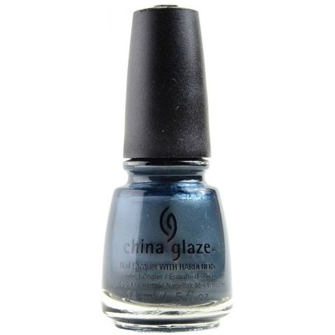 Kiss My Glass - China Glaze Autumn Nights Collection - comprar online