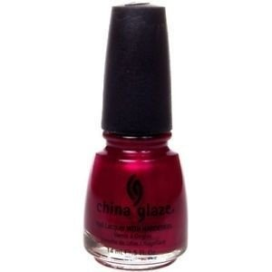 Long Kiss - China Glaze