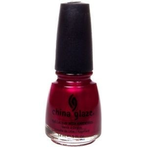 Long Kiss - China Glaze - comprar online