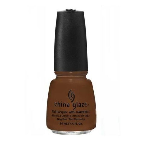 Mahogany Magic - The Hunger Games - China Glaze