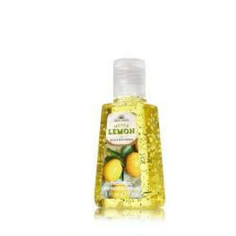 Meyer Lemon  - Bactericida Bath & BodyWorks