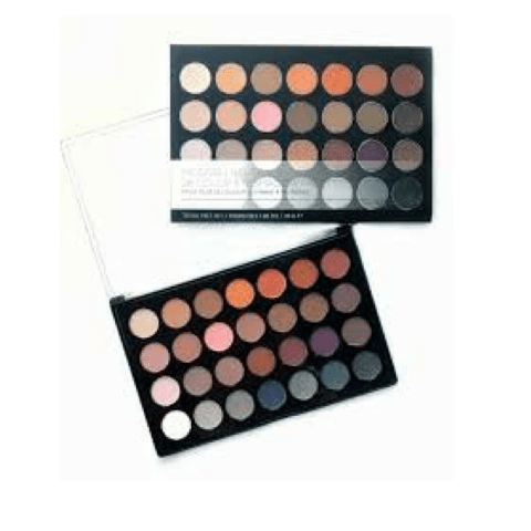 Modern Neutrals  - 28 Color  Palette BH Cosmetics