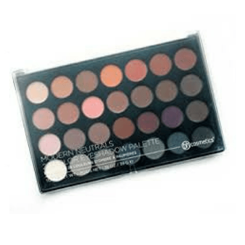 Modern Neutrals  - 28 Color  Palette BH Cosmetics na internet