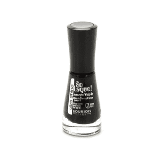 Noir de Chine So Laque Ultra Shine Bourjois