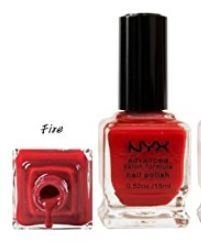 Fire NPS 111 - Esmalte NYX Advanced Salon Formula - comprar online
