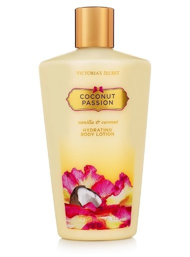Coconut Passion - Body Lotion Victoria's Secrets - comprar online