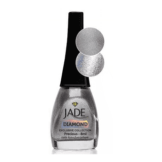Precious Jade Diamond Matte Illusion