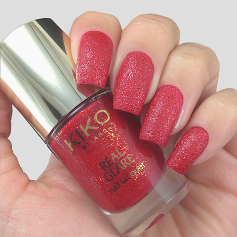 Kiko 02 Progressive Red Real Glare
