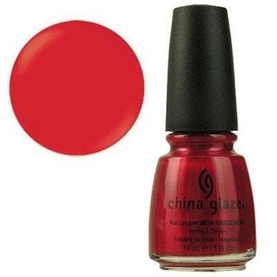 Red Pearl - China Glaze - comprar online