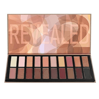 Revealed 2 Palette - Coastal Scents