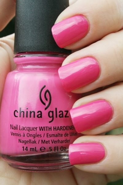 Rich & Famous - China Glaze na internet