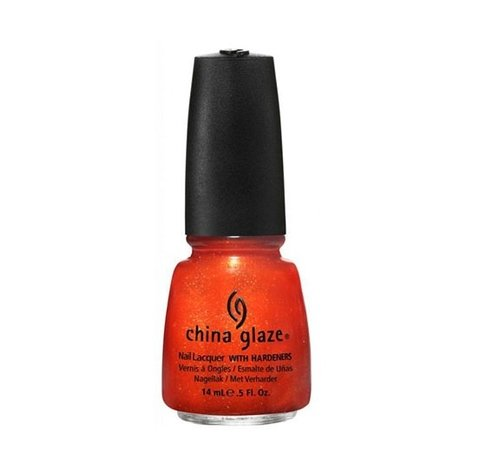 Riveting - The Hunger Games - China Glaze