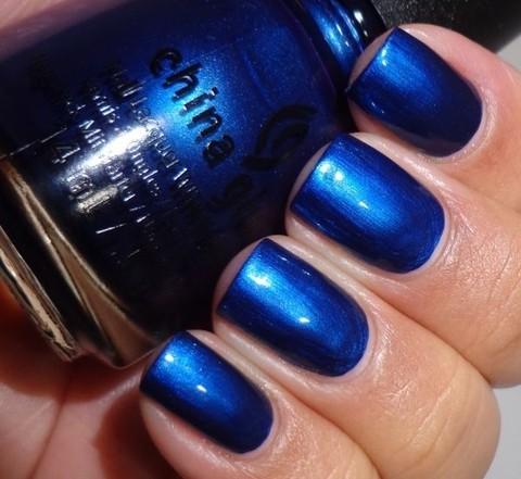 Scandalous Shenanigans - China Glaze Autumn Nights Collection - comprar online