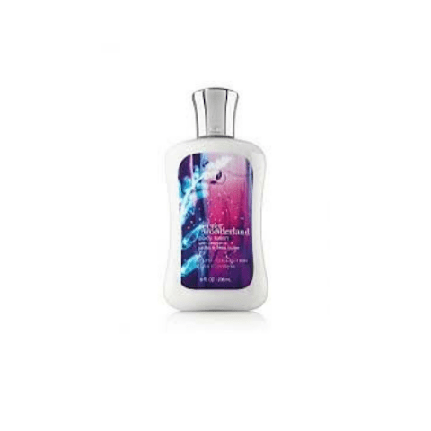 Secret Wonderland - Hidratante Bath & BodyWorks 236ml
