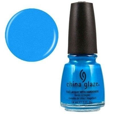 Sexy in the City - China Glaze - comprar online