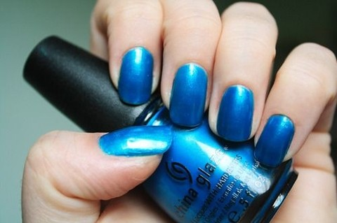 Sexy in the City - China Glaze na internet