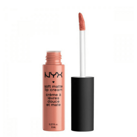 Stockholm NYX Soft Matte Lip Cream SMLC02