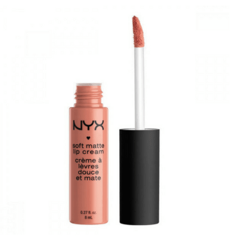 London NYX Soft Matte Lip Cream SMLC04