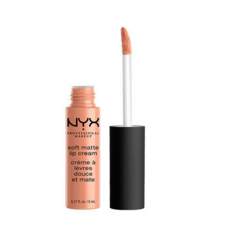 Athens NYX Soft Matte Lip Cream SMLC15