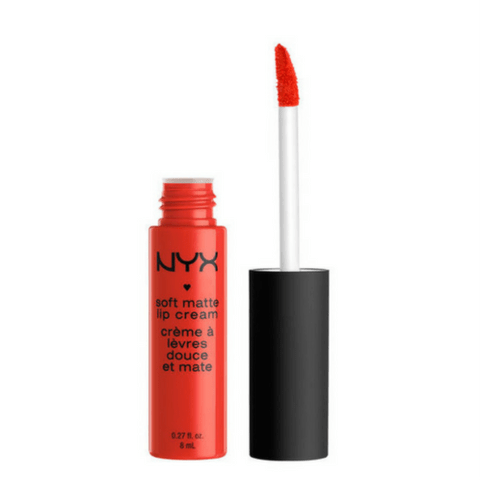 Morocco  NYX Soft Matte Lip Cream SMLC22