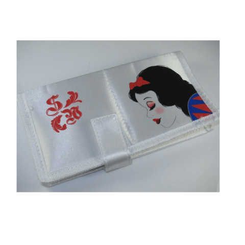 Snow White Brush Set  The Fairest of Them All - Kit de Pincéis - comprar online