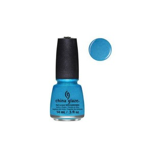 So Blue Without you - Coleção   Holiglaze China Glaze