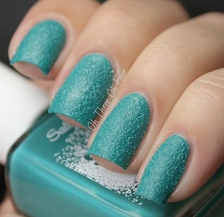 Spare A-Mint - Sally Hansen Sugar Coat (cópia)