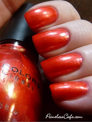 Tapping Nails Sinful Colors - comprar online