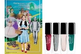 The Wizard of Oz 75th Anniversary Julep - O Mágico de Oz