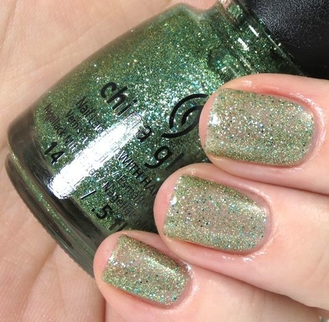 This is Tree-Mendous - China Glaze - comprar online