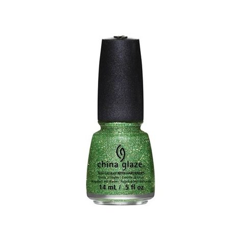This is Tree-Mendous - China Glaze