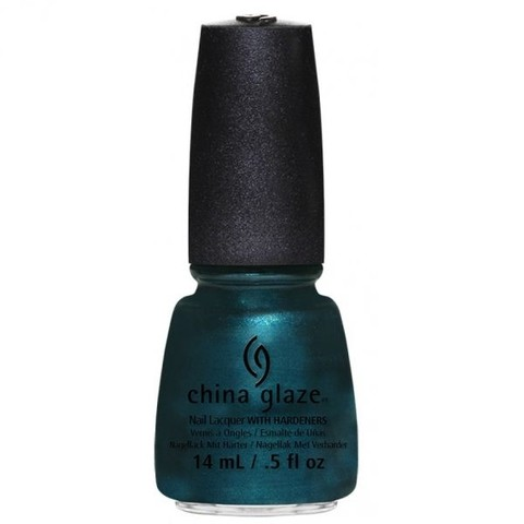 Tongue & Chic - China Glaze