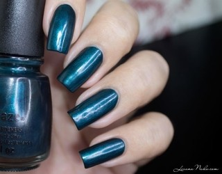 Tongue & Chic - China Glaze na internet