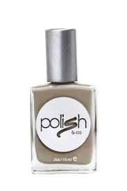 Too Shy - Polish & Co.