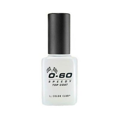 Top Coat Speedy 0-60 - Color Club - comprar online
