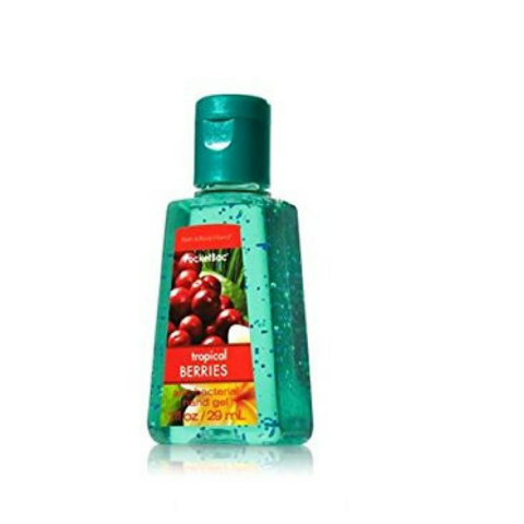 Tropical Berries - Bactericida Bath & BodyWorks - comprar online