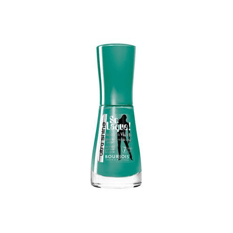 Vert Clorophyle So Laque Ultra Shine Bourjois - comprar online