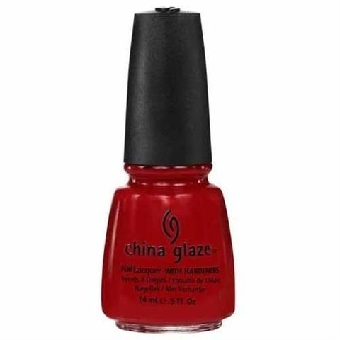 Winter Berry - China Glaze
