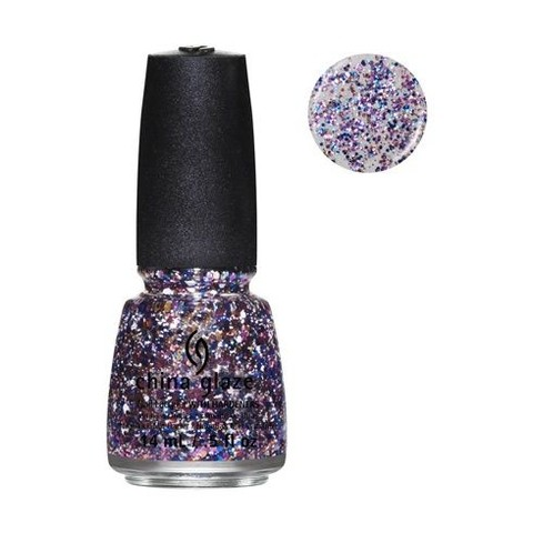 Your Present Required - Happy Hollidaze China Glaze - comprar online